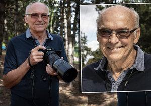 Jaroslav Winter (70): Pomáháme lidem poznat svět ticha