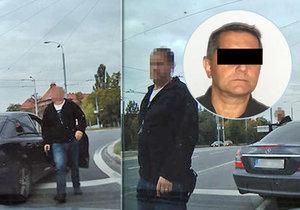 Ku*va, ty ku*do, na koho blikáš: Vulgární policista nemá vyhráno, půjde znovu před soud