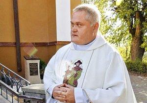 Faráře Martišku oplakává rodina i farnosti