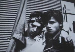 """Josefa """"proslavila"""" fotka z 21. srpna 1968: Rok ho kvůli ní vyslýchala StB, dokonce ho vyhodili z práce"""