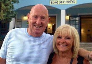 John a Susan Cooperovi zemřeli v Egyptě jen pár hodin po sobě
