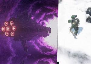 Warhammer 40,000: Inquisitor – Martyr je povedené akční RPG z temného vesmíru.
