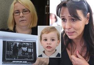 Po prasynovci Heidi Janků pátrá česká policie a Interpol už dva měsíce. Jeho matka zmizela a prý se skrývá u sebe doma.
