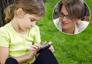 Patří mobilní telefony do školy?