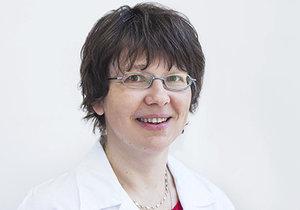 Docentka Iva Příhodová pracuje v Centru pro poruchy spánku a bdění a je přední českou odbornicí na spánkovou medicínu.