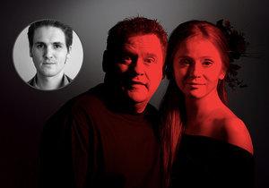 Daniel Šubrt: S muzikou se dostal od rocku až na divadelní svátek