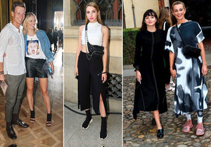 Další den Týdne módy