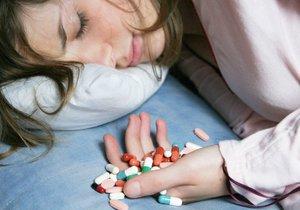 Sebevražda (ilustrační foto)
