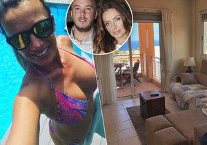 Sexy Alice Bendová: Pořídila si luxusní byt na Kanárech!