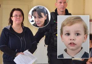 Matka Renaty Figurové: Oběti zavírají do věznic!