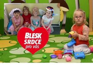 Blesk představuje organizaci Smíšek: Učí děti, které jinde nechtějí!