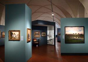 »Tož to kupte!« říkal Masaryk o obrazech. Jejich výstava na Hradě připomene 100. výročí založení ČSR