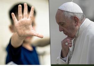 Katoličtí duchovní sexuálně zneužili v letech 1946 až 2014 v Německu 3677 nezletilých, především chlapců. V reakci na poslední skandály svolává papež František předsedy biskupských konferencí po celém světě k účasti na únorové vrcholné schůzce ve Vatikánu. Věnována má být prevenci pohlavního zneužívání duchovními a ochraně dětí (12. 9. 2018).