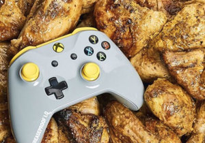 Xbox Greaseproof ovladač