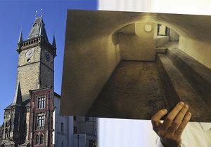 Středověké vězení