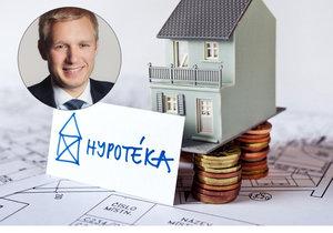 Získat hypotéku bude těžší. Koho se opatření dotkne? Ptejte se odborníka.