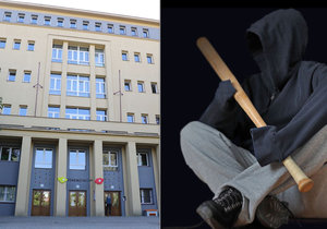 Na jihu Prahy se mají pohybovat dětské gangy, před školou v Praze 4 došlo k potyčce (ilustrační foto).