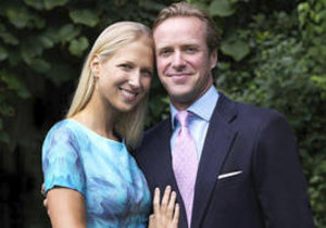 Lady Gabriella Windsor se zasnoubila s partnerem Thomasem Kingston.