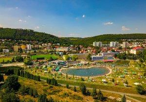 V Radotíně se už v září rozšířila bezplatná městská wifi. (ilustrační foto)