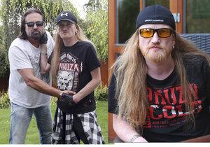 Další rána pro nemocného a opuštěného Jiřího Pomeje, přišel o kamaráda: V pouhých 46 letech zemřel zpěvák Walda Gangu