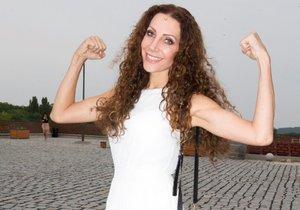 Vyhublá Olga Lounová o anorexii: Denně jsem jedla jen dvě jablka
