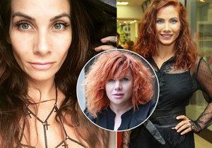 Z Evy Decastelo se stala zrzka, stejně jako je exmanželka jejího muže Štěpánka Decastelo.