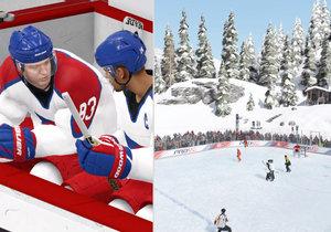 NHL 19 je povedená hokejová videohra.