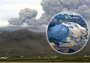 """Hrozí """"zlá čarodějnice"""" erupcí? Plyn ze sopky Katla může otrávit až 200 tisíc lidí"""