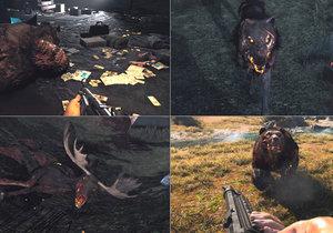 Far Cry 5: Dead Living Zombies je zábava, ale opravdu jen na chvilku.