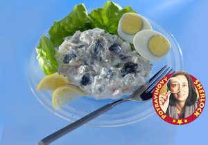 Výsledky testu rybích salátů v majonéze už ve čtvrtek