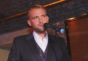 Libor Bouček