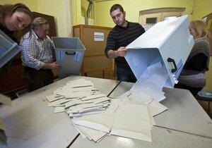 Soud rozhodl, že volby ve Strakonicích jsou neplatné (ilustrační foto)