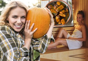 Zkuste si podzim vychutnat ve všech jeho barvách a možnostech.