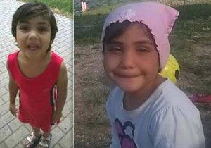 Zlom v případu zmizelé Valerie (6): Babičku navrhli obžalovat z týrání i opuštění dítěte