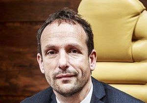 Primátor Tomáš Macura by chtěl spolupracovat se stávajícími partnery.