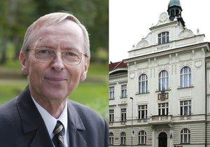 """""""Dnes je Praha 9 pojem,"""" říká její dlouholetý starosta Jan Jarolím. Co si myslí o projektu vládní čtvrti?"""