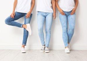 Kterým džínům, se můžete v obchodech rovnou vyhnout?