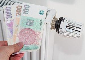 Jak snížit výdaje za topení? Máme několik tipů...