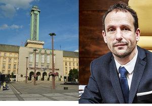 V Ostravě vznikne staronová koalice. Tomáš Macura z ANO zůstane primátorem.