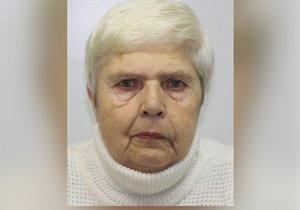 Neviděli jste Zdenku Houdkovou (76) z Nepomuku?
