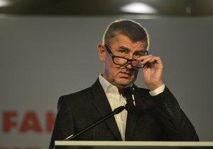 Premiér Andrej Babiš (ANO) je k výsledkům hnutí ANO v senátních volbách hodně kritický.