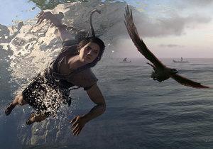 Assassin's Creed Odyssey je obrovská hra, která vydrží na desítky hodin.