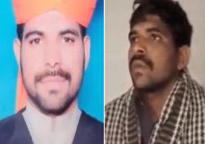 Pákistánský vrah byl popraven