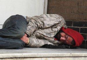 Ve Svitavách přišli o svého maskota: Nejznámější bezdomovec byl nalezen mrtvý