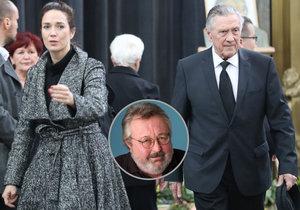 Moderátorka Tereza Kostková: Před StarDance šla na funus!