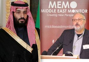 """""""Malý Saddám"""", labilní tyran. Je saudský princ zapleten i do vraždy novináře?"""