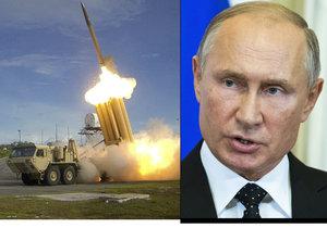"""Rusové varují USA před vypovězením odzbrojovací smlouvy. """"Učiníte svět nebezpečnější"""", zní z Kremlu (22.10.2018)."""
