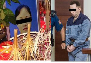 Václav M. byl nepravomocně odsouzen na 18 let do vězení
