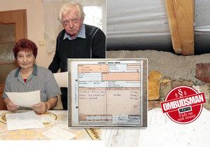 Ombudsman Blesku pomáhal s fušerskou prací řemeslníků