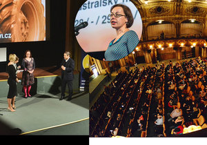 Australané se neusmívají více než Češi! Ředitelka Aussie festivalu prozradila, jak si ji tamější kinematografie získala